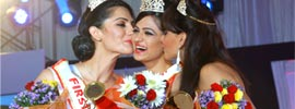 Manappuram Miss Queen of India 2013 Gallery